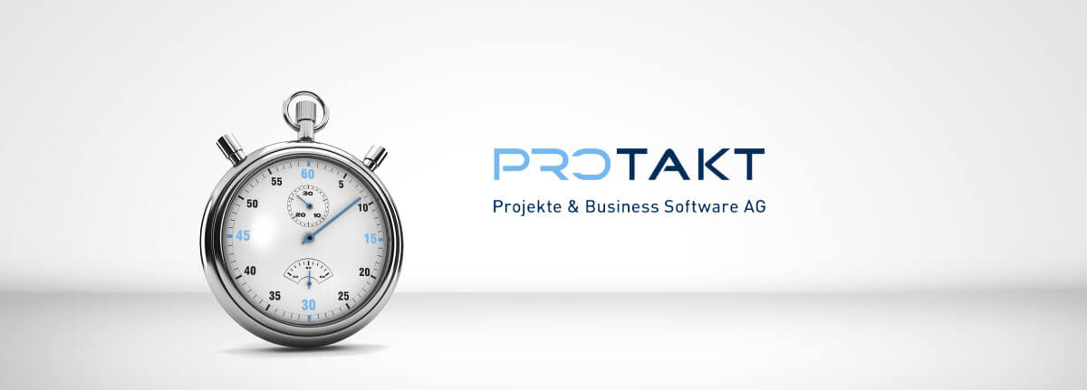 PROTAKT Projekte & Businesss Software AG